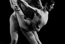 Dance / Dance is to talk with movements and express you, cool photos about dancing