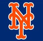 New York Mets / Est. 1962 NL East Division