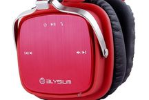 Elysium, Libretto, Bluetooth 3, WIFI, HIFI designer headphones, bringing HIFI quality. / Beautiful, Libretto, Bluetooth 3, designer #Retro #headphones, bringing HIFI quality, wireless sound with ultra mids, sweet highs & deep lows. The Mary Poppins practically perfect in every way, wireless headset from Elysium.