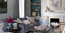 Interior Design Tricks / Interior design tips and tricks to make your home beautiful!