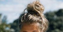 invisibobble® Sun's out - Bun's out / cute invisibobble topknots