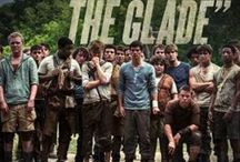 The Maze Runner / Please Tommy, Please