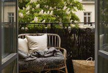 Partsi & puutarha | Garden