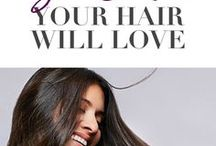 HAIR CARE TIPS / Your hair is the ball gown that you never take off, so take good care of it with these amazing collection of perfect pin tips from us. Browse through these amazing images and lock onto those pins that take your Hair Care to another level. Easy hair care tips and styles. Browse, read and enjoy….just amazing!