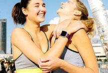 HEALTH & FITNESS & TIPS / Learn easy ways to live a healthy lifestyle with these amazing pins from fitness plan workout ideas, to stress management tips, learn healthy habits along with Health & Fitness Tips + Tricks. Go on and explore health tips from the best fitness professionals & fitness experts out there and not forgetting those successful exercisers who reveal their top health & fitness tips, tricks, & workout secrets. Just awesome.  Enjoy