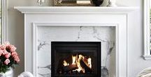 Beautiful Fireplaces / Beautiful Fireplaces