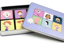 Brain-Boosting Toys / excellent educational toys