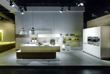 Alno Kitchens / imm Furniture Fair 2013 in Cologne, Germany