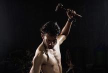 Blacksmith ● Male