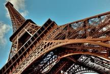 Paris Is A World / by Mahsa vahdat