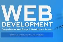 Website Development / by Bootcamp Media
