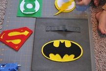 Sewing Projects for Kids / by BlissfulPatterns