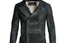 Men's Jacket & Suit / Gentleman Style