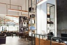 Commercial Space / by Claudia Chien