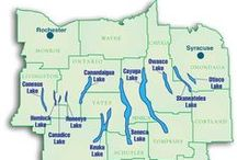 FLX Excursions / Day trips in the Finger Lakes, NY