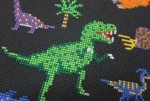 ✿ dinosaurs ✿