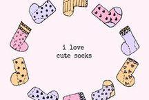 ✿ socks ✿