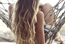 hair! / How I would like my hair this summer