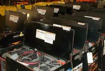 Used Forklift Accessories