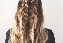 Hairstyles! / Amazing hairstyles!
