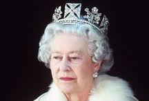 UK_History_Elizabeth II / by alienora