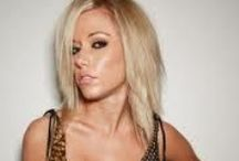 Kendra Wilkinson ❤ / by LiNDSEY McCAULEY ❤