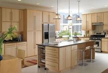 Flat renovations / Designs and ideas for kitchen, bathroom and sitting room