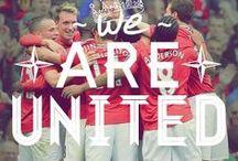 Football // Man United // Soccer // 2014 // BPL // KNVB //