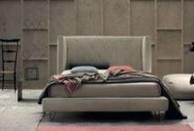 Italiaanse bedden Design / Deze prachtige italiaanse design bedden van TWILS® zijn in Nederland exclusief verkrijgbaar bij Kok Bedden