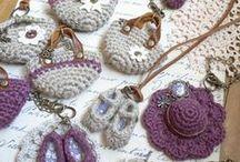 šperky / ozdoba žen