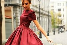 Dresses to die for!