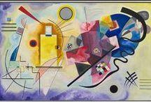 Arte / Qualsiasi forma di attività dell'uomo come riprova o esaltazione del suo talento inventivo e della sua capacità espressiva.