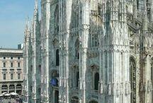 Bella Italia / Qui è tutto ammirevole, fatta eccezione per il clima morale che fa rammentare di non considerare tutto questo il paradiso. (Madame de Staël)