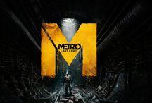 Games - Metro
