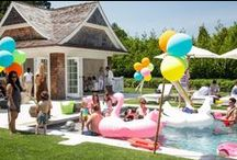 Summer Parties From Simply Perfect Events NY