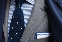 Interview Day! Wear a Suit!!!  / Business Professional Attire- wear a suit for your job interview and career fairs!