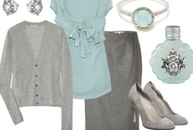 Women's Fashion  / Wear to work, business casual examples