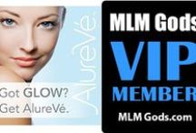 MLM Gods VIP Members / Notice how some MLM Reps struggle for their Downline and others become MLM Gods almost overnight? There is a SECRET! If you're a Network Marketing Rep... then you MUST Get Listed for FREE on http://MLMGods.com / by MLM Gods