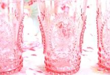 Pink / 桃 / by Nochirin