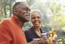 Aging, Older Adults, Ageism / Pins about aging and ageism and important info for older adults