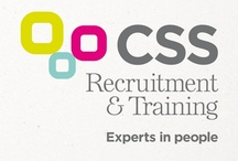 Our Work - CSS – Brand positioning and creation / Acumen Design define core values and express a brand to help maximise business growth and better cross selling.