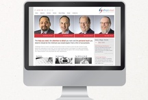 Our Work - Raffingers Stuart Accountancy – Website Design & Digital Strategy / Acumen Design refresh website and develop an online marketing strategy for leading accountancy practice.