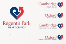 Our Work - Regent's Park Heart Clinics – Brand Building and Marketing / Acumen Design create a complex brand identity, websites and marketing for specialist cardiology services provider working in partnership with NHS hospitals.