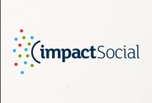 Our Work - Impact Social – Designing and building a new website / Acumen Design create a new brand and bespoke website to be used as a powerful sales and marketing tool