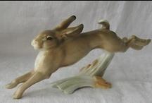 Rabbit Run ~ 3D / by Mistress Bunny