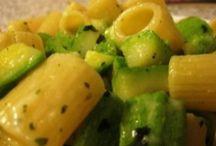Food: Salato, Savoury / Savoury foods / by Chris Bertoli