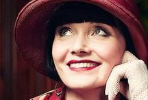 Miss Fisher's Murder Mysteries / by Wendy Hugs