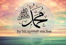 Islamic Quotes, Pictures & Du'a