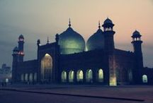 Beautiful Mosques & Islamic Architecture