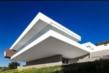 Architecture - houses / by Jesus Risueño
